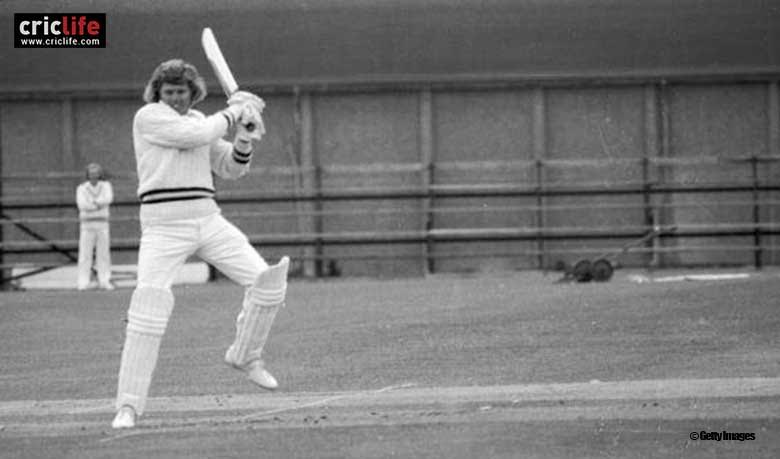 Barry Richards Life And Times Cricket Country