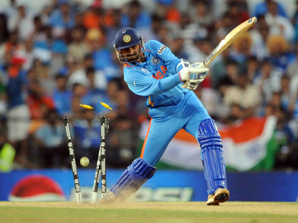 India's batting against SA: Dr Jekyll turns into Mr Hyde ...