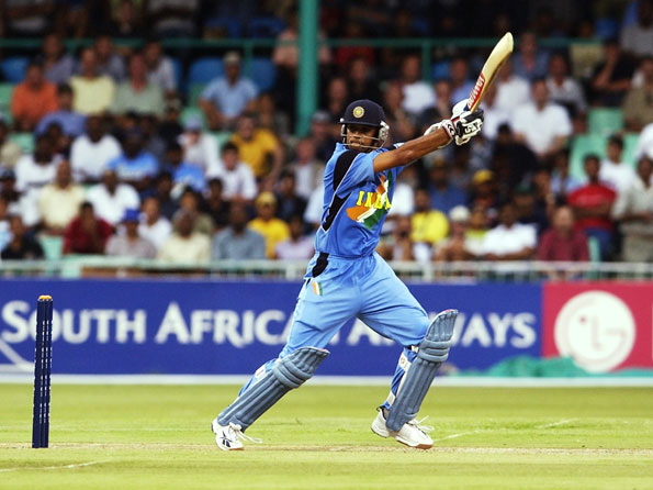 Cardiff ODI: Will Team India manage to give Rahul Dravid a fitting ...