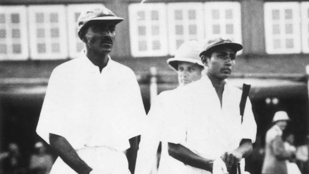 Lala Amarnath: Colourful, controversial, India's first Test centurion -  Cricket Country