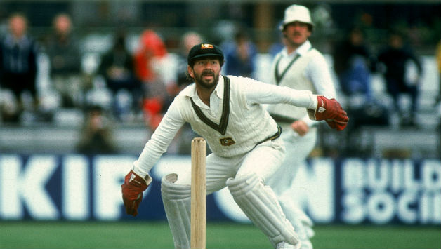 Image result for rod marsh wicket keeper
