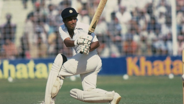 Sunil Gavaskar becomes first in Test history to score century in each innings thrice - Cricket Country