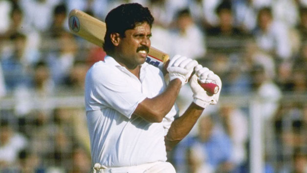 Kapil Dev goes berserk on variable pitch at Madras - Cricket Country