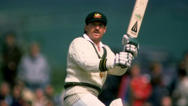 Allan Border, 98* and 100*, helps Australia avert defeat against all odds - Cricket Country