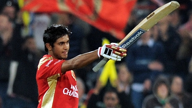 IPL 2009: Manish Pandey becomes first Indian centurion in the ...