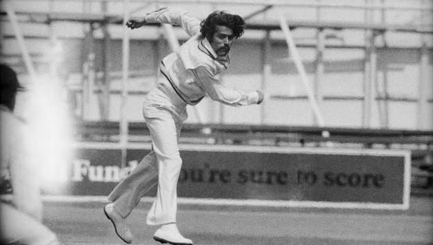 Bhagwat Chandrasekhar: The man who turned his disability into a lethal  weapon - Cricket Country
