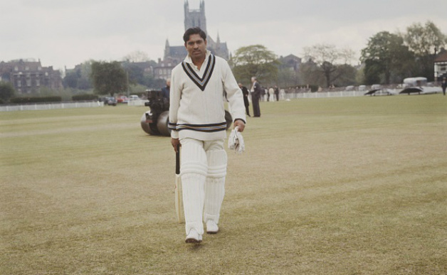 Chandu Borde: An all-rounder who might have scaled greater heights had he been born in different era - Cricket Country
