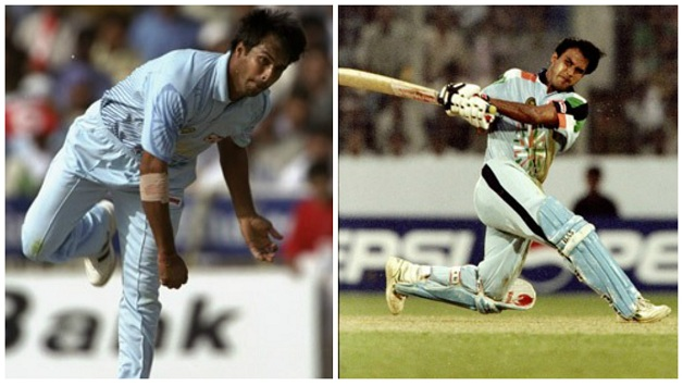 Robin Singh: A saga of athleticism and commitment - Cricket Country