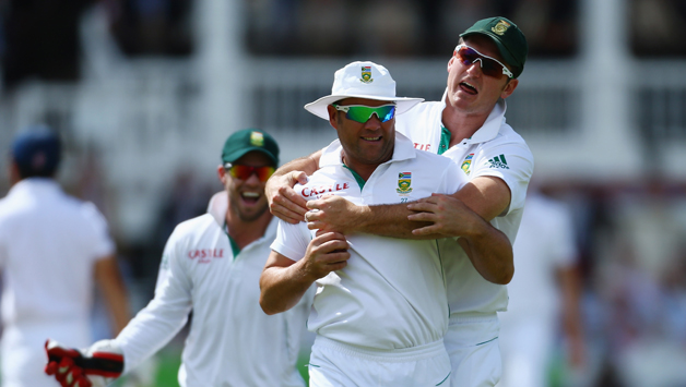 Role of Graeme Smith and Jacques Kallis with emergence of next generation cricketers - Cricket Country