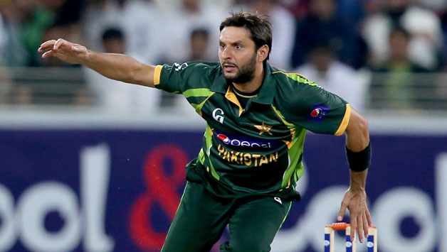 Shahid Afridi to miss final ODI against Sri Lanka - Cricket Country
