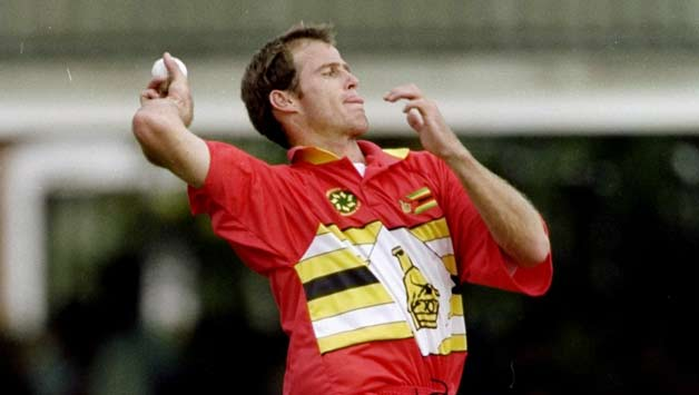 Neil Johnson: One of Zimbabwe's finest cricketers who dazzled in ...