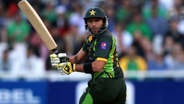 Shahid Afridi urges youngsters to take advantage of Imran Khan's talent  scout programme - Cricket Country