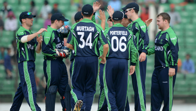 ICC World T20 2014: Plucky Ireland look to leave an indelible mark ...: T20I Cricket