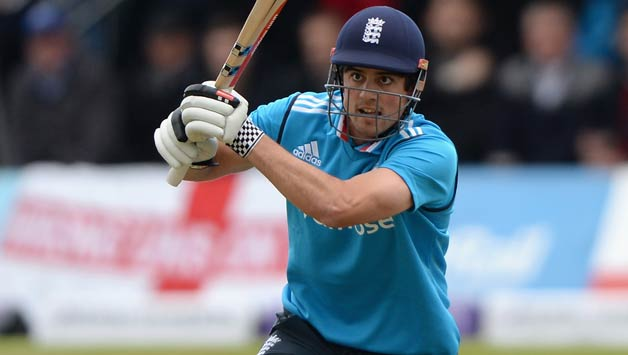 Alastair Cook eager to redeem with series win over Sri lanka ...