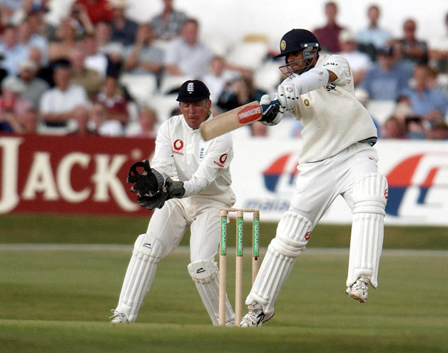 Magic Moments of Indian tours to England Part 14 of 16 – Rahul Dravid's Headingley vigil - Cricket Country