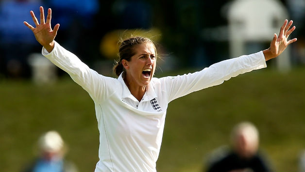 India Women vs England Women, Live Cricket Score, only Test Day 2 at Wormsley: India all-out for 114