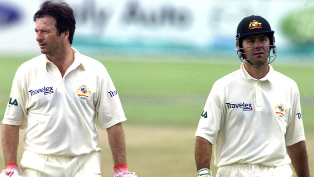 Steve Waugh or Ricky Ponting: Who is the greatest? - Cricket Country