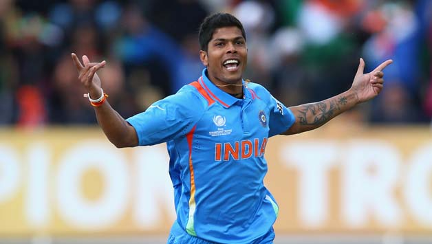 Umesh Yadav could be India's pace spearhead at ICC World Cup 2015 - Cricket  Country