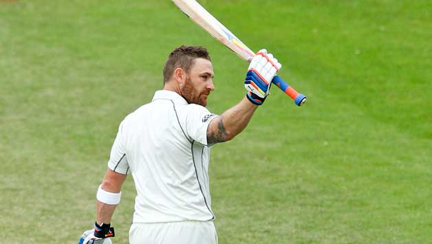 Brendon McCullum smashes fastest Test ton in New Zealand history ...