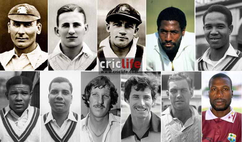 Dream Team A Xi Of Legendary Knights Cricket Country border=