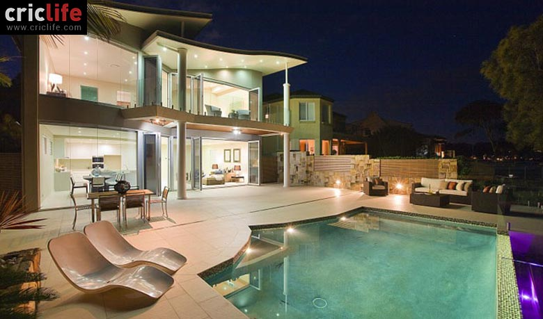 Now Shane Watson's house sells for a A$ 3.9 million - Cricket Country