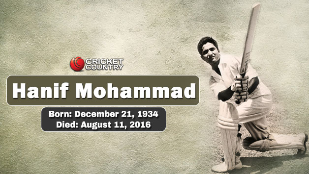 Hanif Mohammad 12 Things You Should Know About The Original