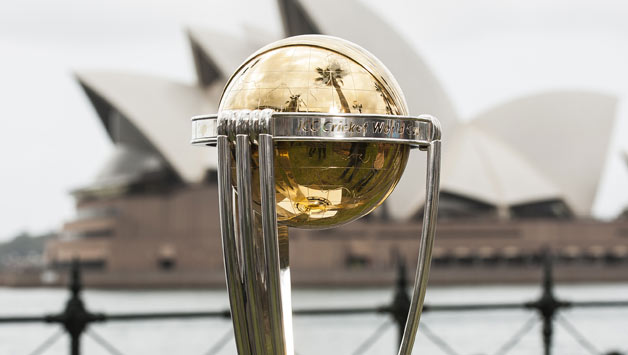 The World Cup kicks off on February 14, '15 © Getty Images