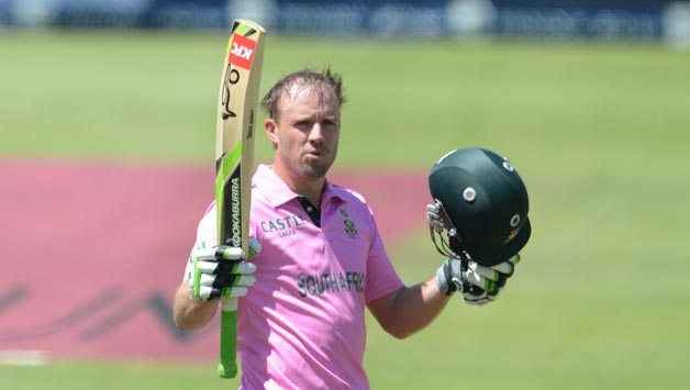 AB de Villiers' fastest ODI ton and other statistical highlights from South Africa-West Indies 2nd ODI - Cricket Country