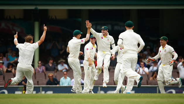 Australia will now try to take quick wickets © Getty Images