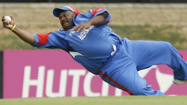 dwayne leverock catch