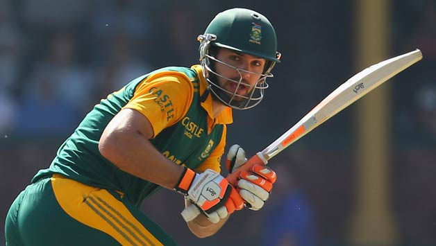 Rilee Rossouw scored his second Twenty20 International fifty against South Africa at Cape Town © Getty Images (File Photo)