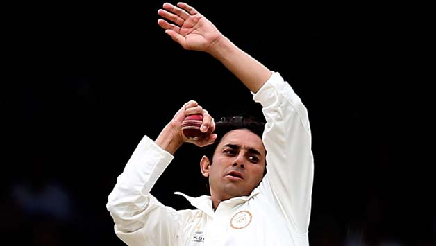 Saeed Ajmal was suspended by ICC for an illegal action © Getty Images