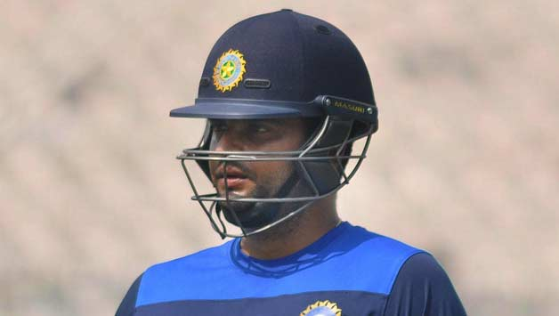 Suresh Raina was picked for the Test side after showing some good form © IANS