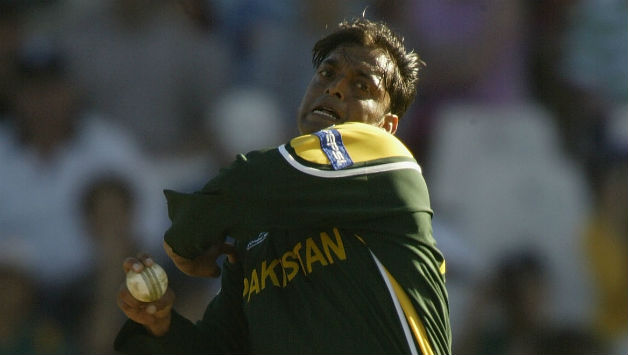 ICC World Cup 2003: Shoaib Akhtar breaks 100-mph barrier - Cricket Country