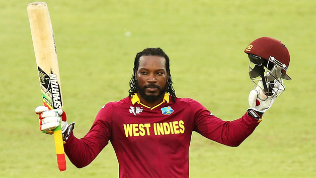 Chris Gayle only cricketer in history to score century in T20Is, double century in ODIs and triple century in Test cricket - Cricket Country