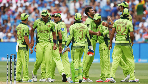 Pakistan Have Lost Both Their World Cup Matches Against India And West Indies C Getty Images