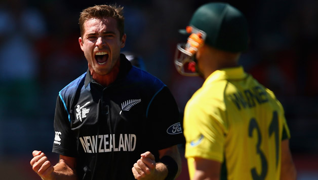 With This Win Against Australia New Zealand Have Almost Secured Their Place In The Quarter