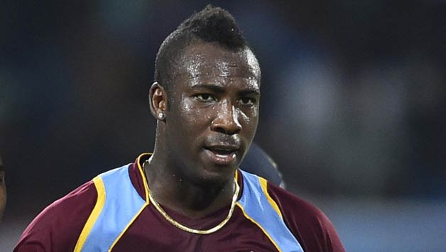 Andre Russell Gets New Haircut Copies Wwe Superstar Mr T Cricket
