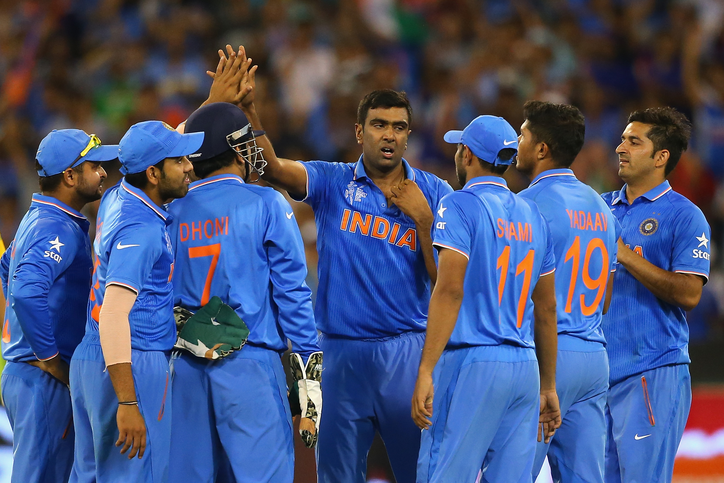 what is the icc cricket world cup 2015