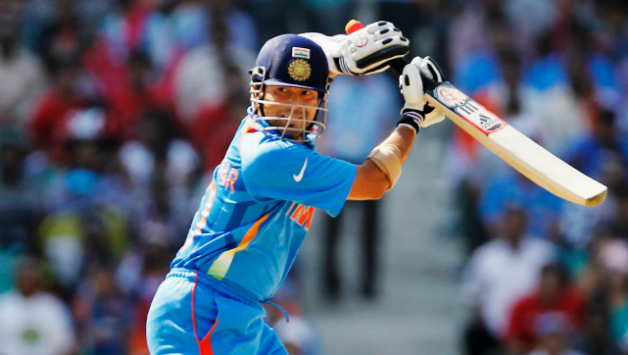 Sachin Tendulkar pipped by Viv Richards as greatest ODI player of all time  - Cricket Country