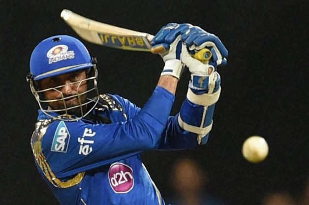 Harbhajan Singh will look to be handy with the bat throughout the IPL © PTI