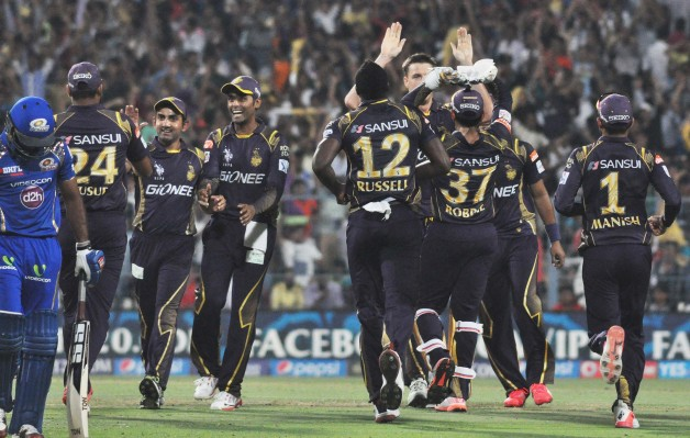 KKR will now look forward to their next match to get back to winning ways © IANS