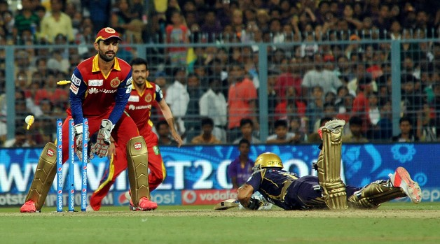 Dinesh Karthik finishes the group stage as the best wicket keeper    IANS