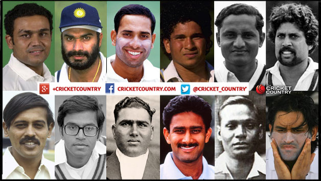 An Indian All Star Cricket Xi Cricket Country