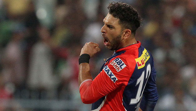 IPL 2015: Delhi Daredevils back Yuvraj Singh despite his failures in the ongoing tournament, says CEO - Cricket Country