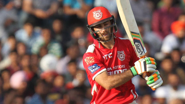 Kings XI Punjab on course for a big score against Kolkata Knight ...