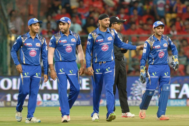 Mumbai Indians will be looking to come good in their next game against Chennai Super Kings © IANS