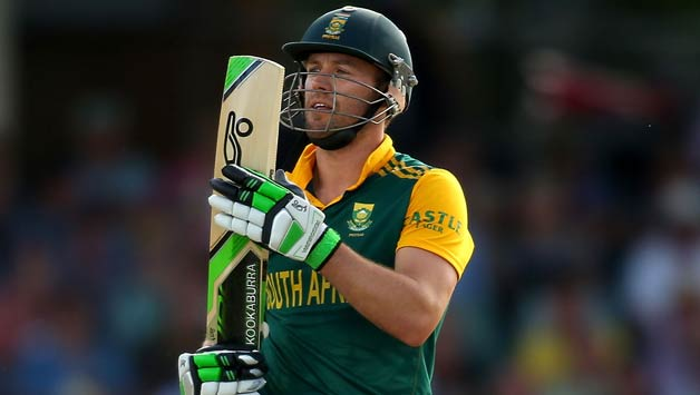 AB de Villiers becomes fastest cricketer to reach 8,000 ODI runs - Cricket  Country