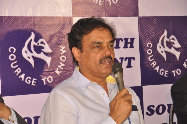 Dilip Vengsarkar was the chief selector of Team India some time ago © IANS