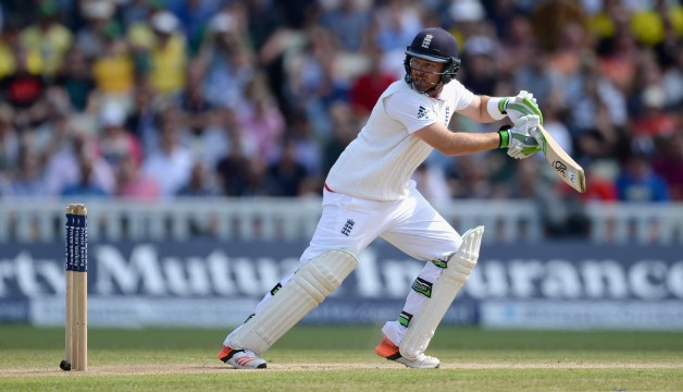 Ian Bell is among other Ashes 2015 winning players, who is allowed to play in the Natwest T20 Blast © Getty Images